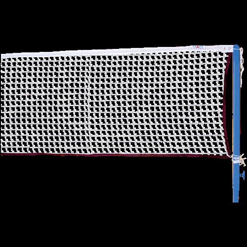 vector royalty free stock Tennis net clipart. Hart international badminton sport