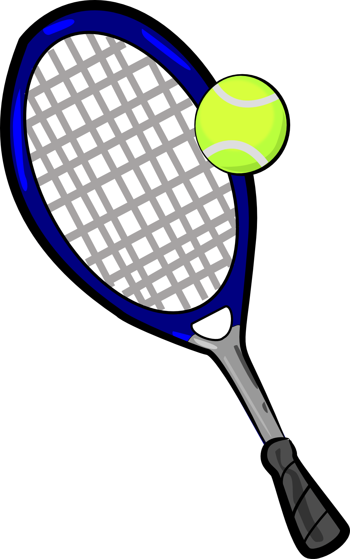 clipart freeuse stock Game scores the morgan. Tennis rackets clipart.