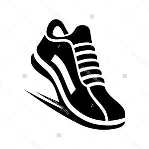 png free stock Tennis shoe clipart. Image result for drawing