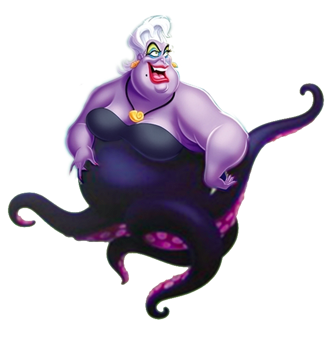 clip art freeuse stock The united organization toons. Ursula drawing realistic