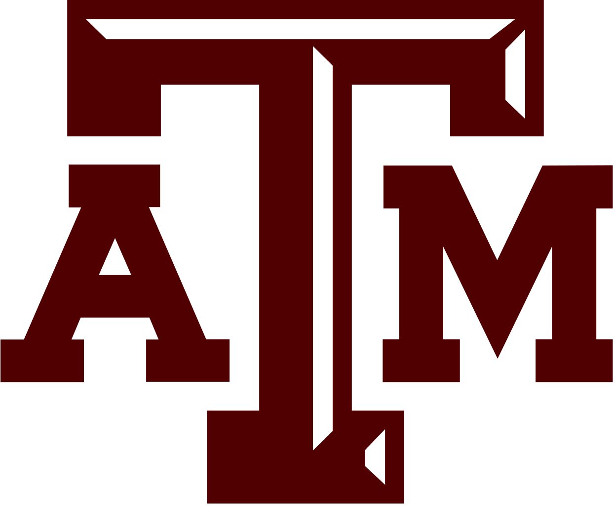 vector royalty free texas a&m clipart #67868402