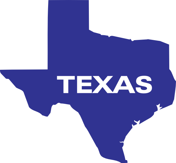 clip art free stock Texas map clipart. State clip art at