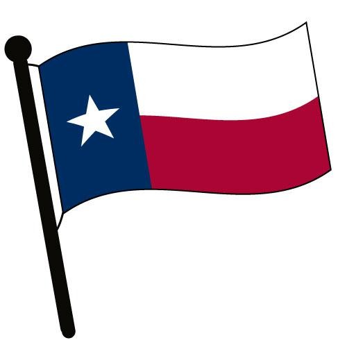 clipart royalty free stock Texas flags clipart. Free cliparts download clip