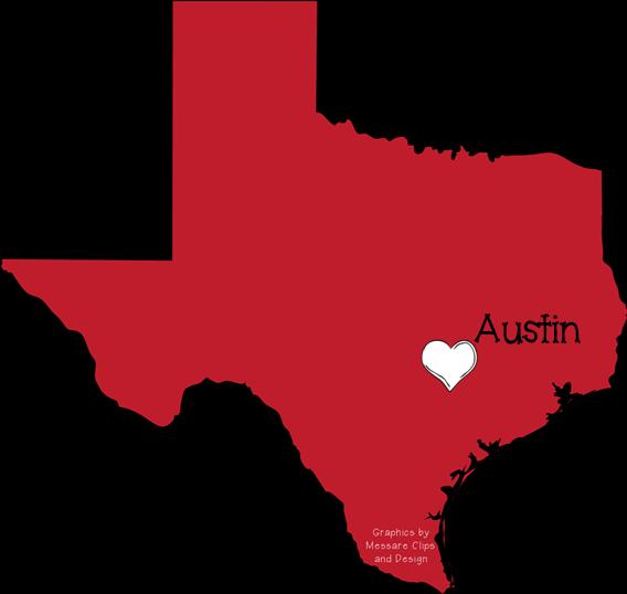 clip art freeuse stock Texas heart clipart. The routty math teacher
