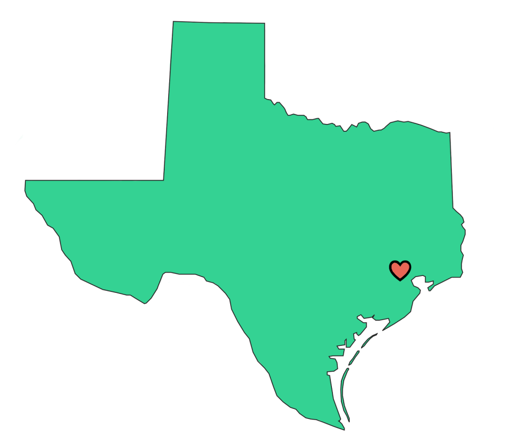 clip About us haven for. Texas heart clipart