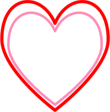 image royalty free library Texas heart clipart. Panda free images texasheartclipart