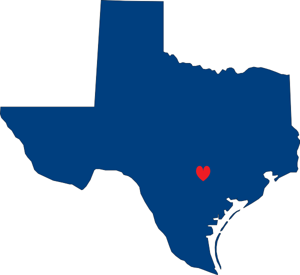 graphic freeuse I Heart Texas Clip Art at Clker