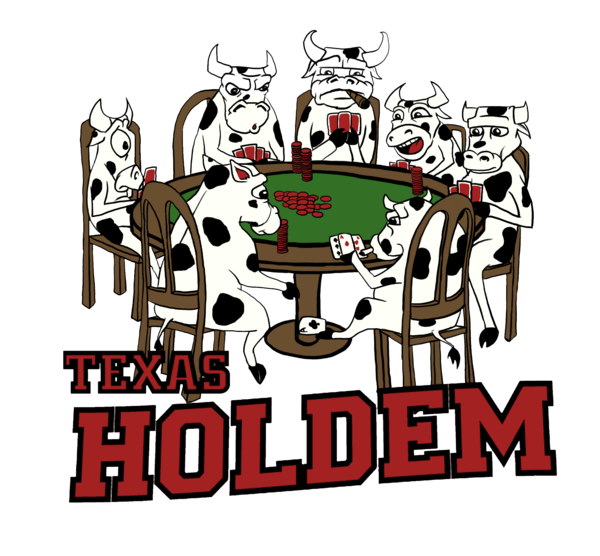 jpg black and white stock Texas holdem clipart. Plug into expansion slots