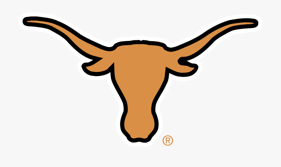 vector free download Svg transparent longhorns logo. Texas longhorn clipart