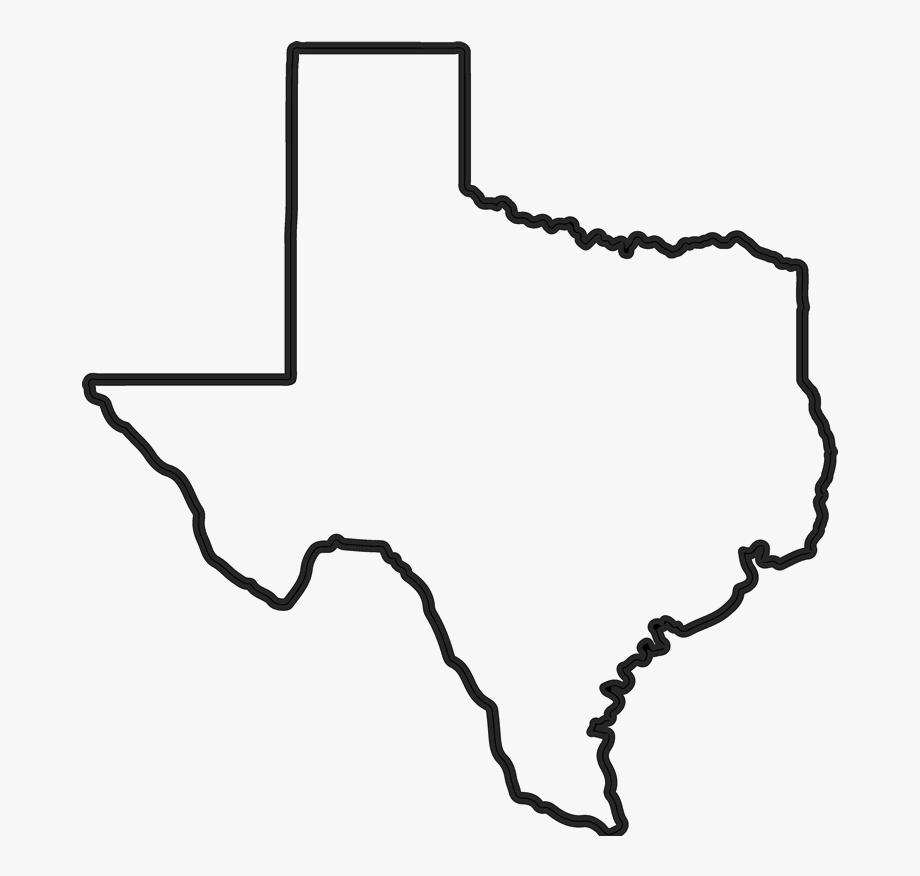 clipart free Texas outline clipart. Rubber stamp state stamps