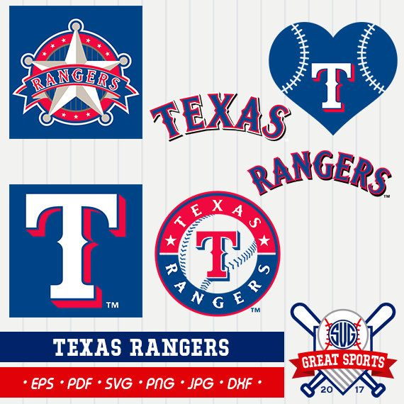 png black and white Texas rangers clipart. Svg beisball dxf