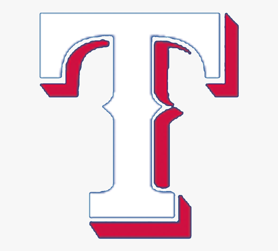 png royalty free library Collection of free logo. Texas rangers clipart