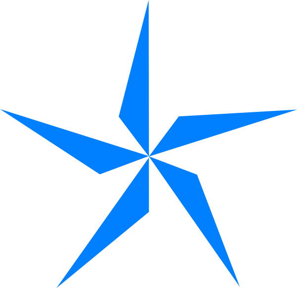 image freeuse library Clip art at clker. Texas star clipart