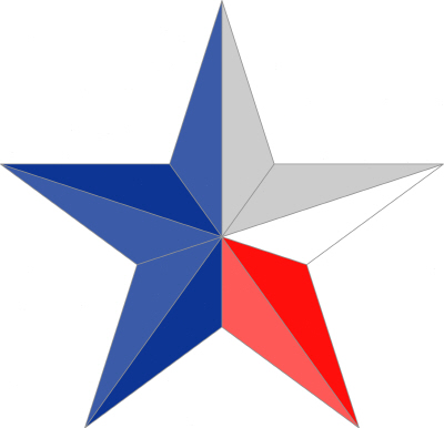 jpg library library Free cliparts download clip. Texas star clipart