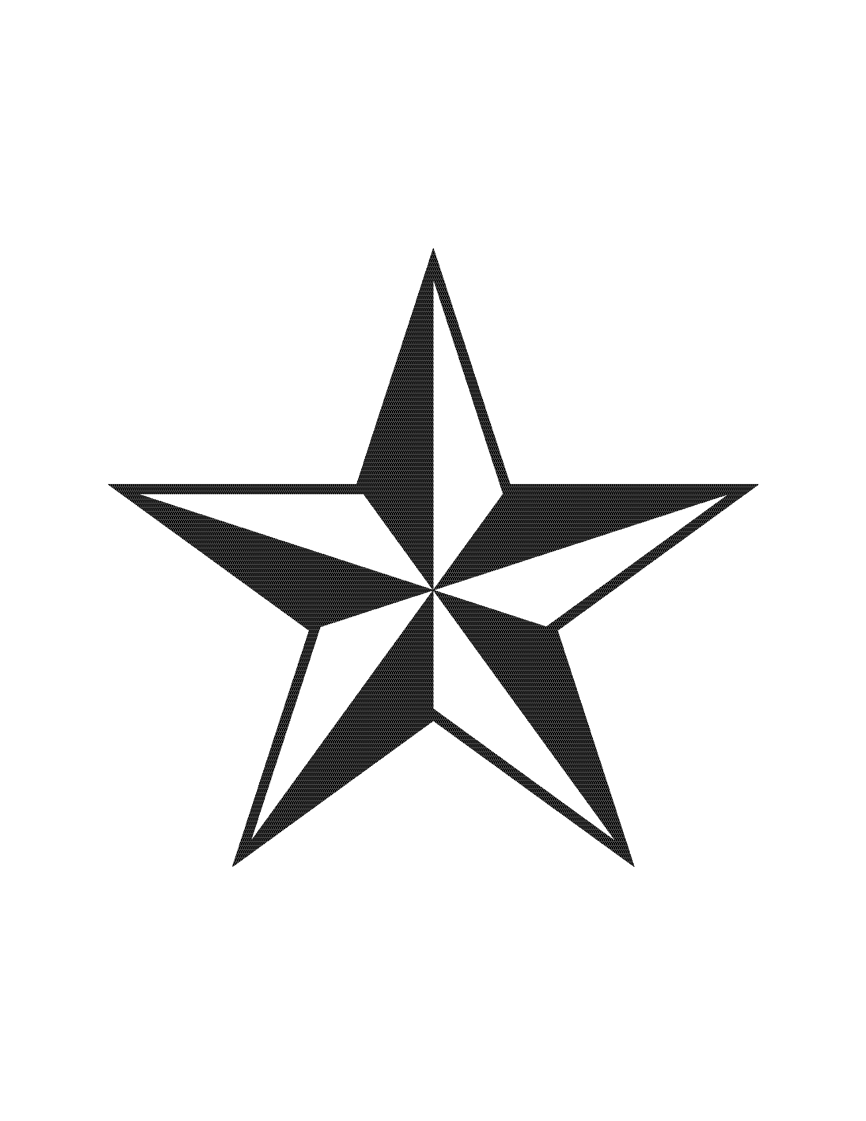 jpg library library Texas star clipart. Free cliparts download clip