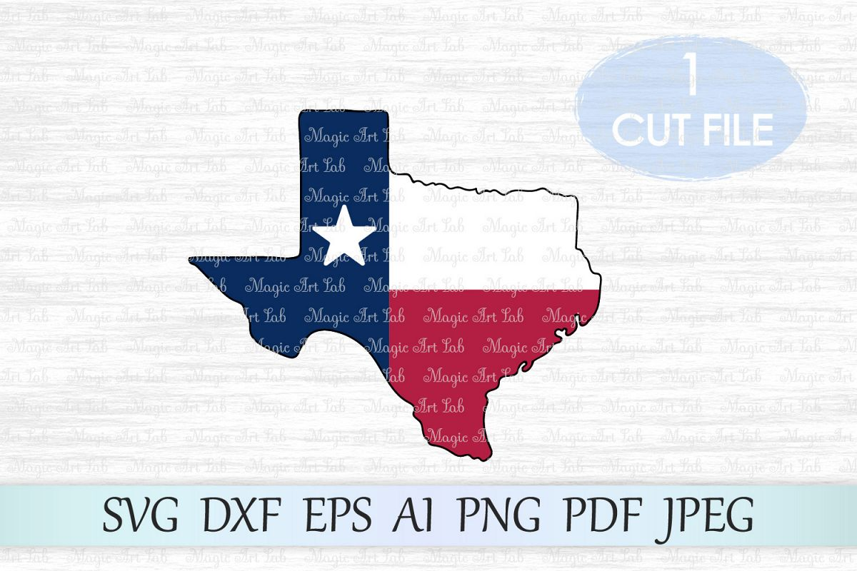 clip art library download Texas state clipart. Svg cut file with