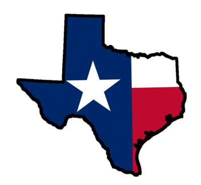 jpg transparent stock Texas symbols clipart. Black lines included commercial