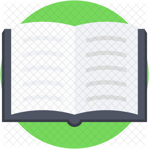 picture freeuse download Textbook clipart educational material. Book icon school education