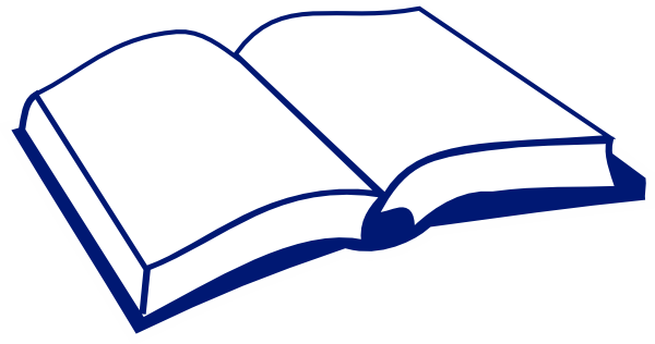 vector free library Open book clip art. Vector books graphic novel