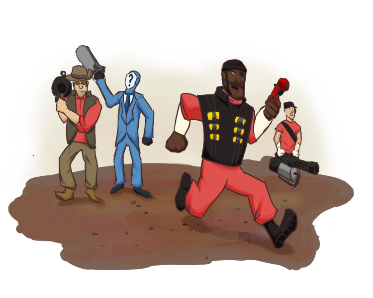 png freeuse Team Fortress