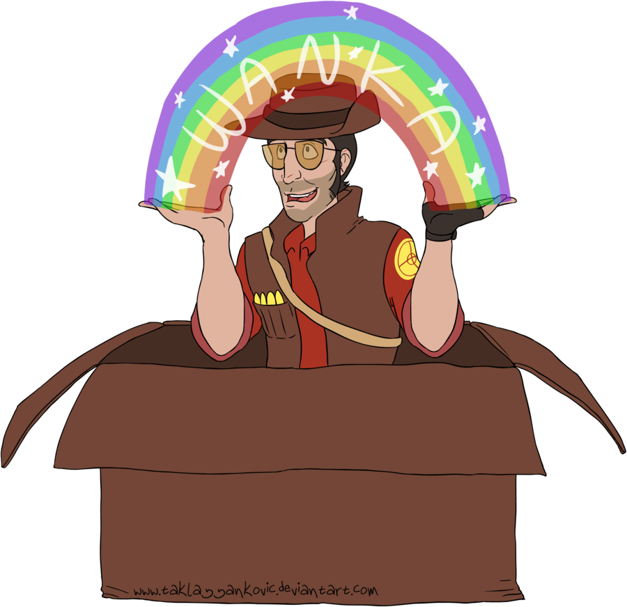 graphic royalty free tf2 drawing head #104710171