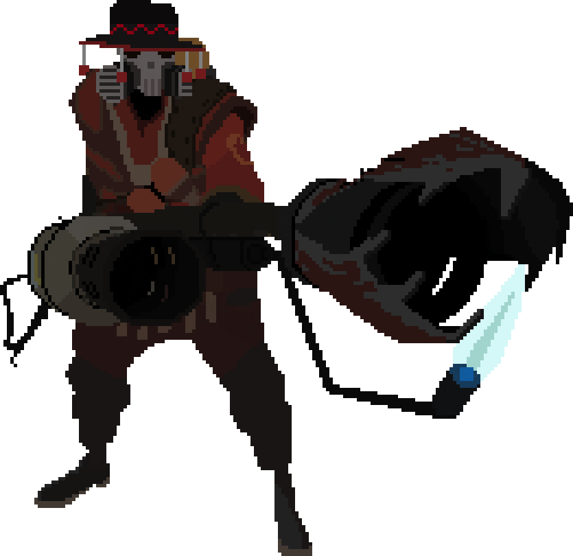 image library library tf2 drawing pixel art #104700239