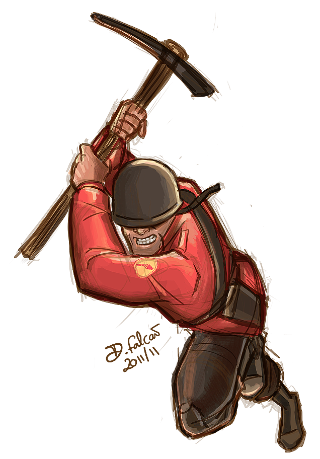 graphic download Soldier Charge by Psamophis on DeviantArt