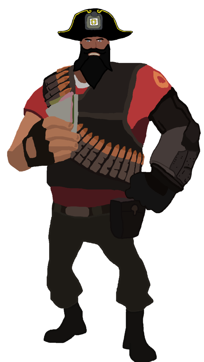 picture royalty free stock tf2 drawing weapons guy #104704537