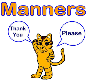 image transparent download Say Please And Thank You PNG Transparent Say Please And Thank You
