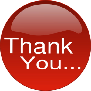 clip art library stock Thank You Clip Art at Clker