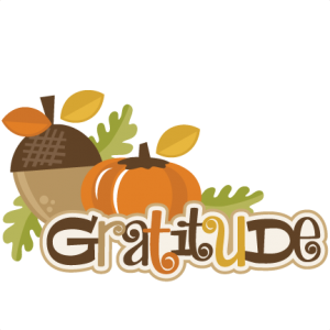 clip art free download Thanksgiving