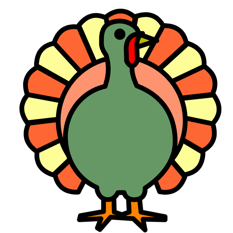 clip download Symbol Thanksgiving