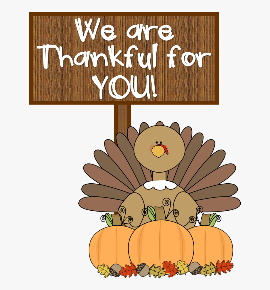 freeuse library Thanksgiving clipart. Happy thankful preschool newsletter