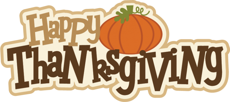 graphic royalty free stock Closed Thanksgiving Day