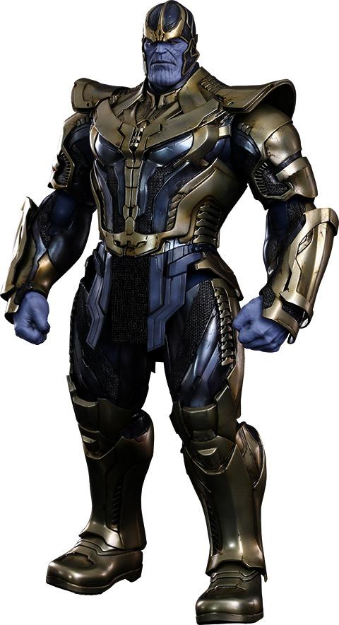 svg black and white Thanos