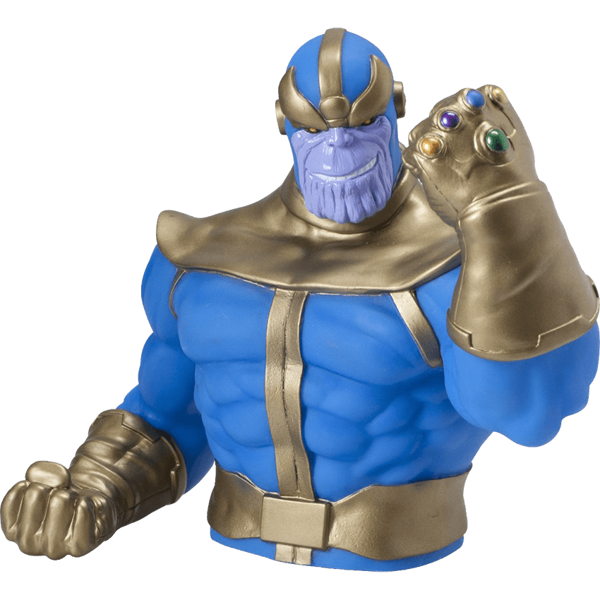 free download Thanos Bust Bank