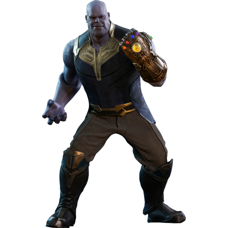 png free library Thanos