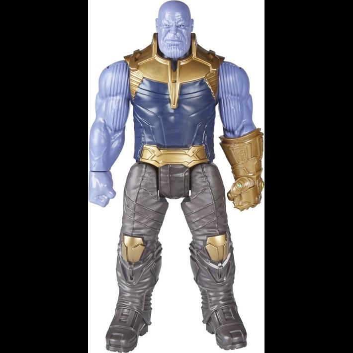 jpg stock Marvel Avengers Infinity War Titan Hero Series Thanos