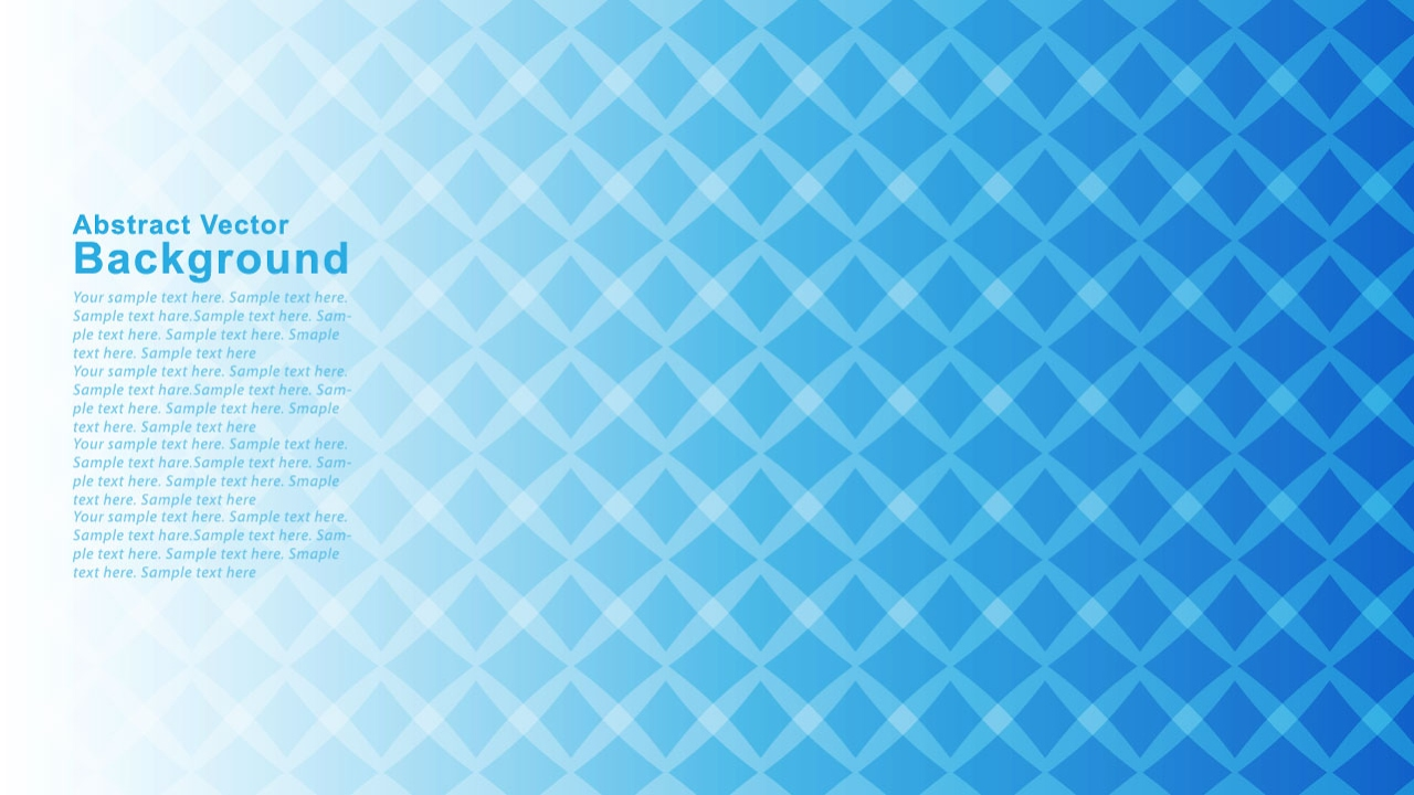 png download Vector blue illustrator. Tutorial abstract background