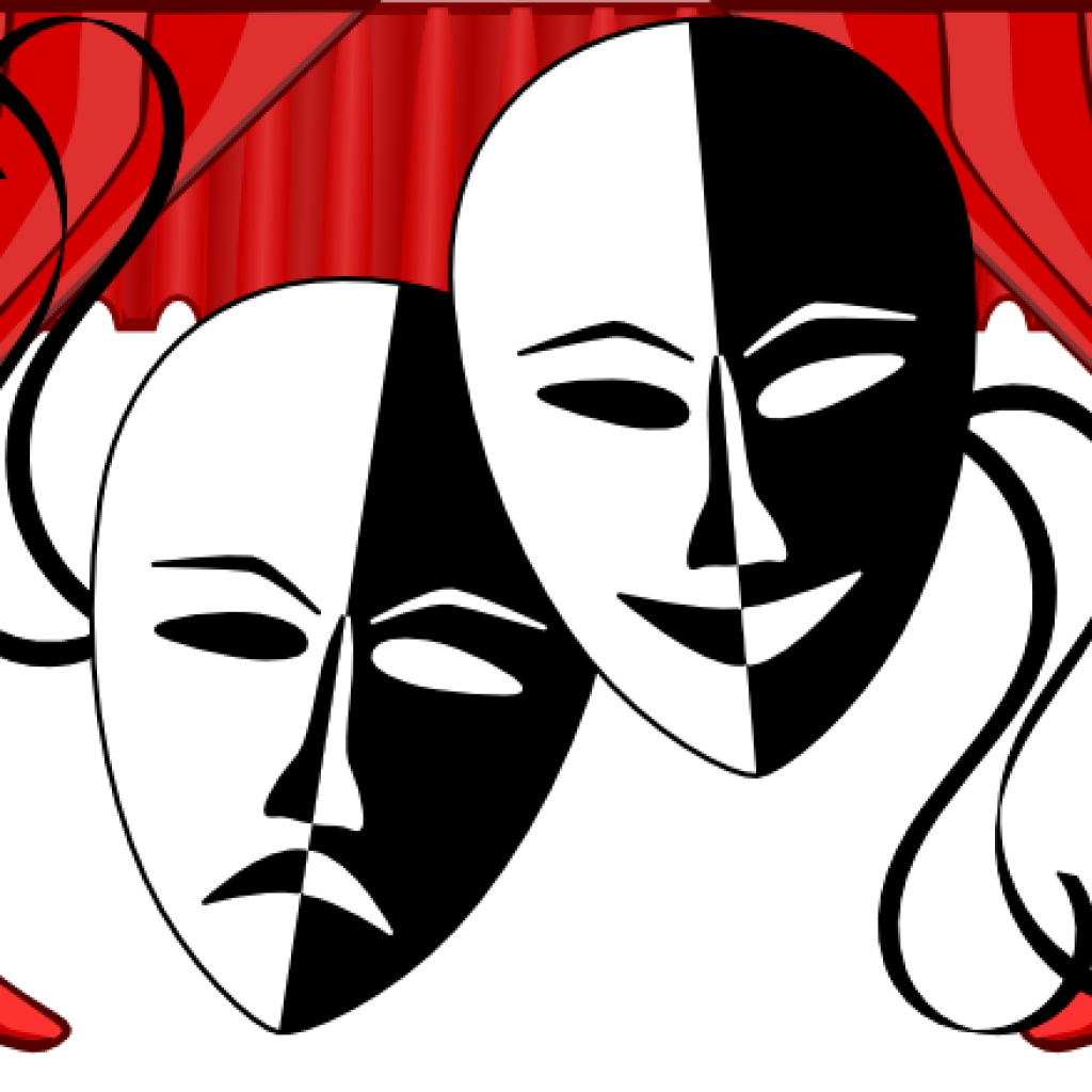jpg download Mask free on dumielauxepices. Theatre clipart