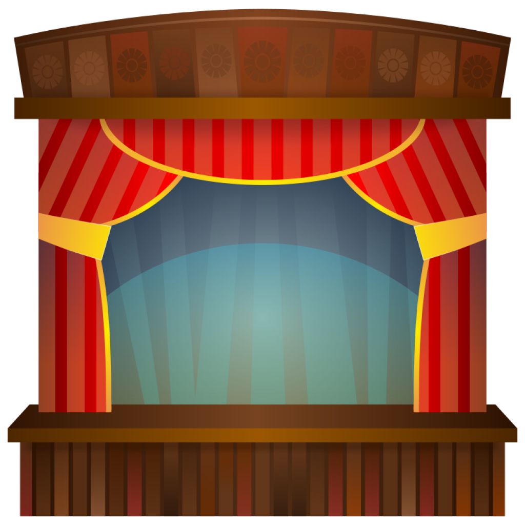 clip freeuse download Theatre clipart. Theater free birthday hatenylo
