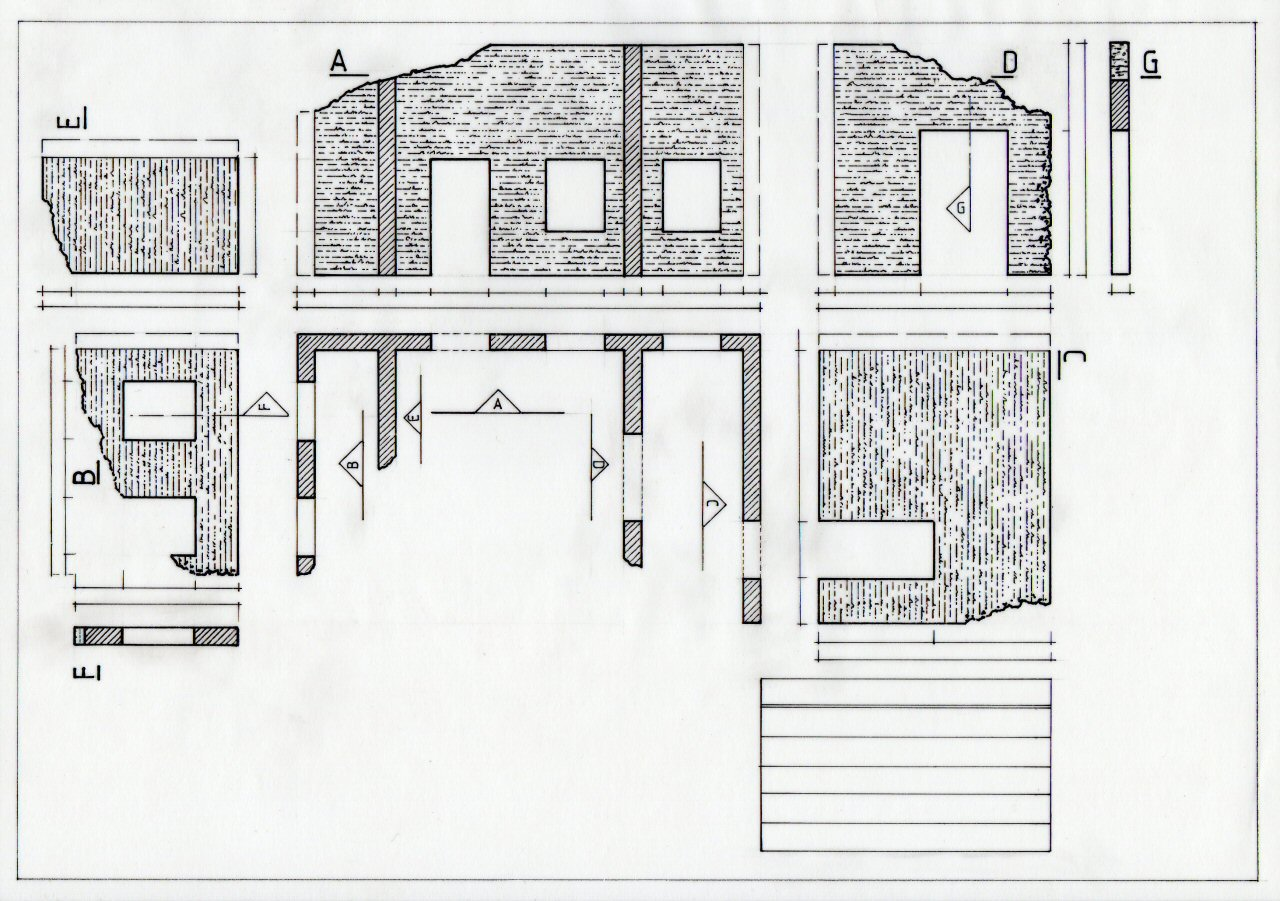 banner free library Theatre drawing part. Technical for davidneat