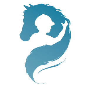 png stock Therapy clipart logo. Equilysium horse equine.