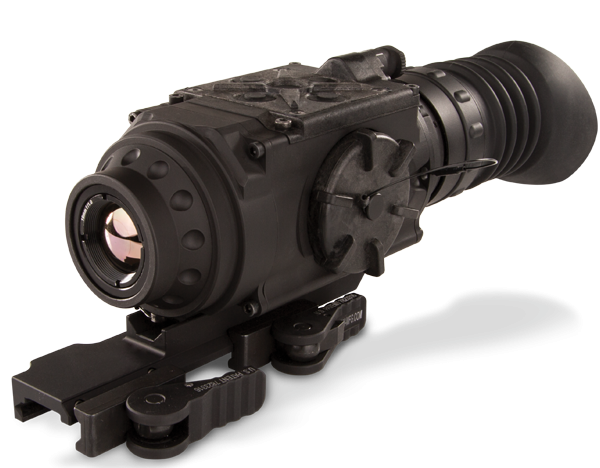 clip art black and white library FLIR ThermoSight PRO PTS