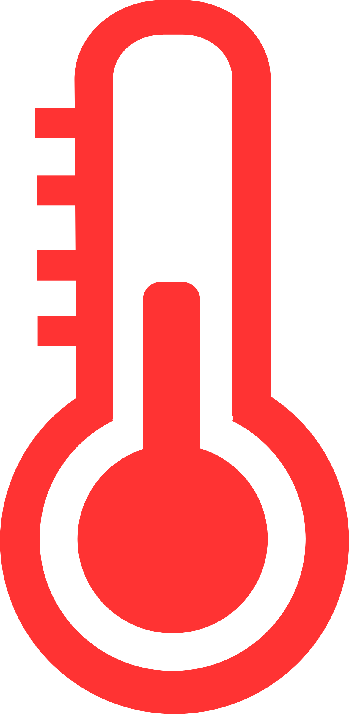 graphic stock Big image png. Thermometer clipart