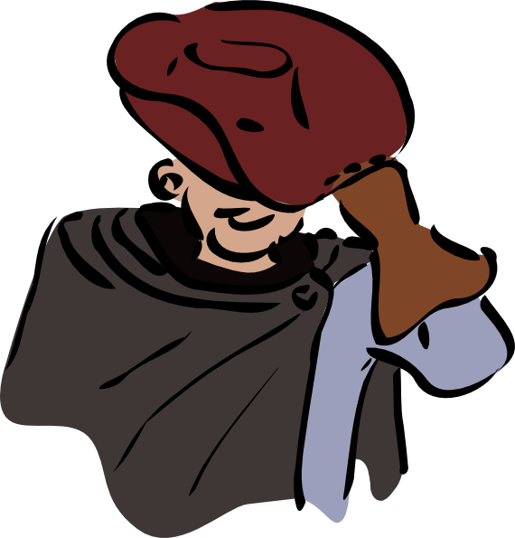 vector freeuse library Clip art at clker. Thief clipart