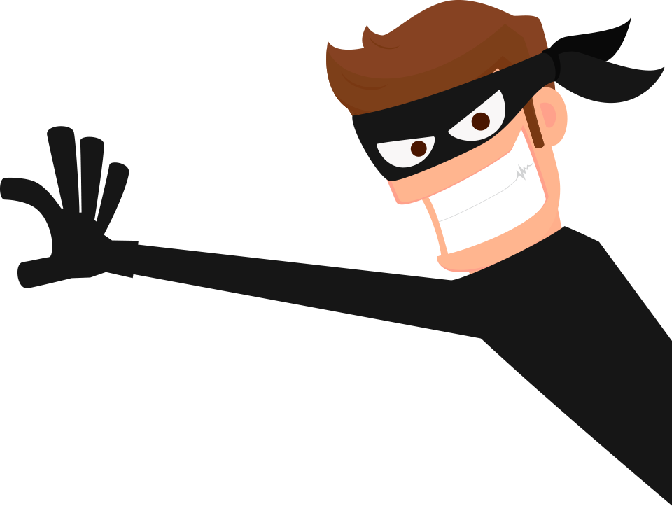 image download Robber png images free. Thief clipart