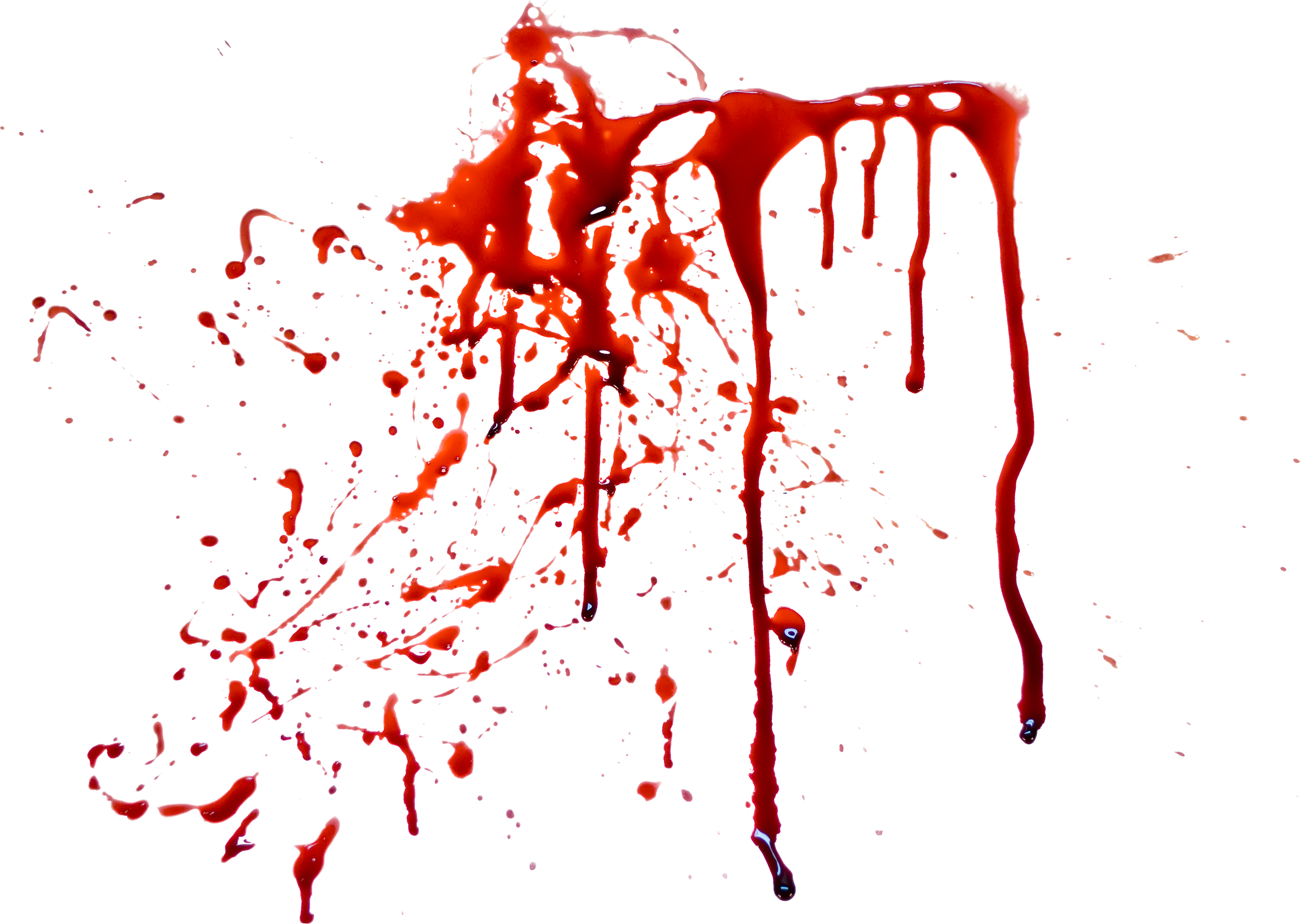 banner royalty free download Blood Splatter Thirty