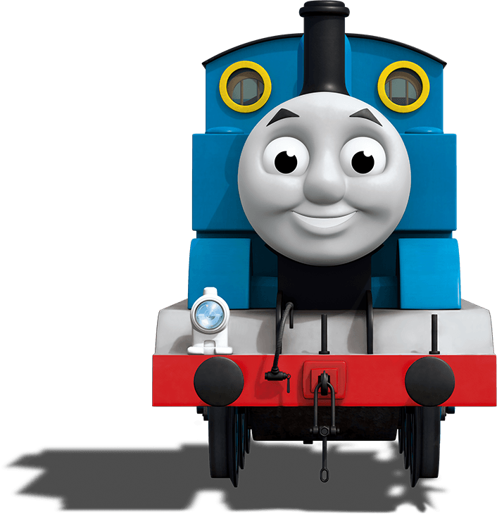 svg transparent download Thomas The Tank Engine