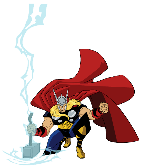 clip library Thor clipart. Free cliparts download clip